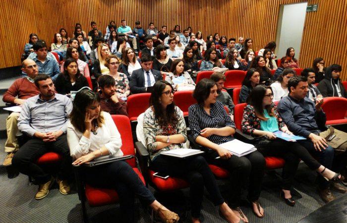 Destacan experiencias en tutorías pares de instituciones de educación superior de la región