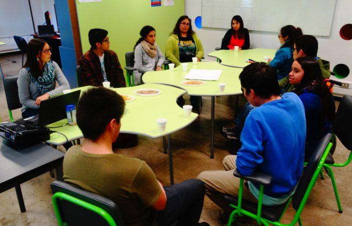 Crean Mesa Inclusiva de Estudiantes con Discapacidad en la UCM