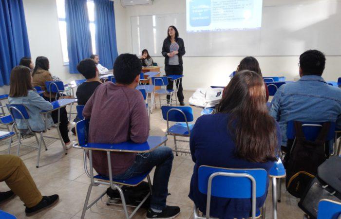 Comienzan capacitaciones a tutores del Centro de Apoyo al Aprendizaje