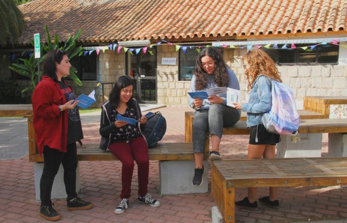 UCM Y UTALCA COLABORAN PARA EL BENEFICIO DE MILES DE ESTUDIANTES
