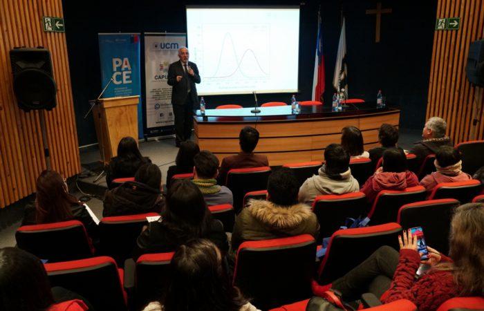 UNIVERSIDADES REFLEXIONARON SOBRE LA IMPORTANCIA DEL ACOMPAÑAMIENTO EN MATEMÁTICA A ESTUDIANTES