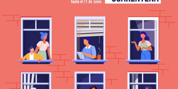 """CIENCIA: CONCURSO """"CIENCIA DE BOLSILLO"""" INVITA A ESCRIBIR SOBRE LA CUARENTENA"""