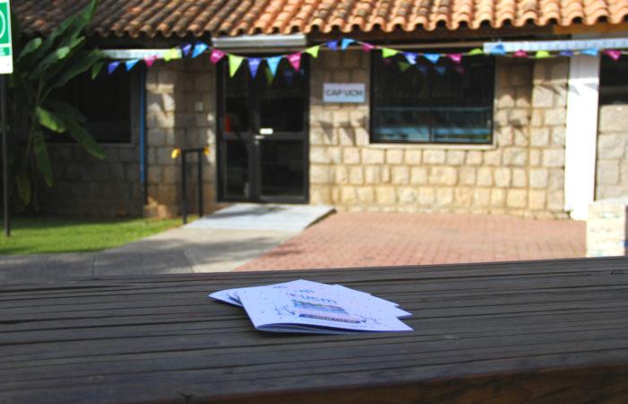 OFRECEN TALLERES PARA EL DESARROLLO DE LA LECTOESCRITURA Y EL PENSAMIENTO MATEMÁTICO