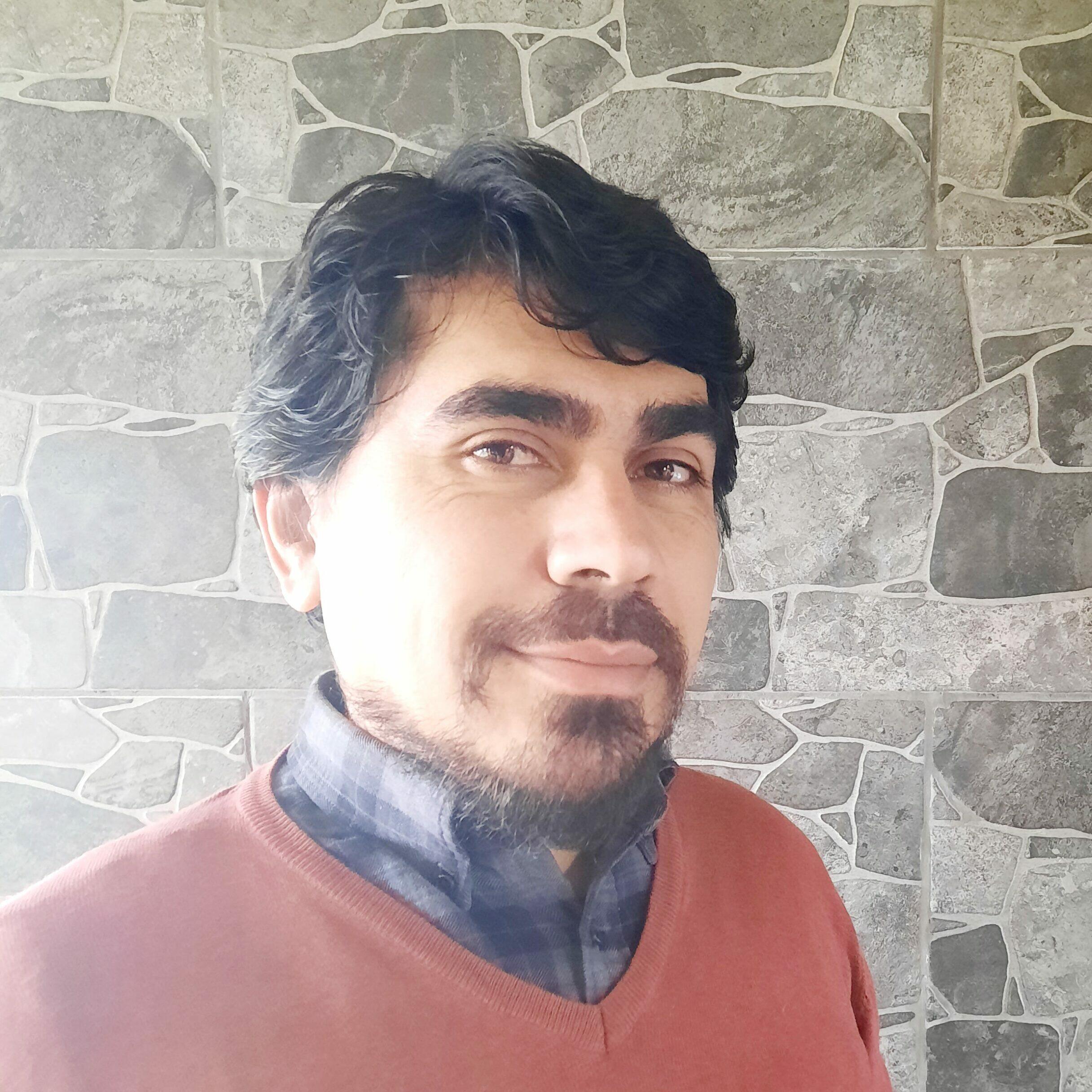 Jonathan Arriaza