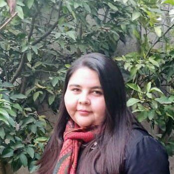 Yasna Zenteno